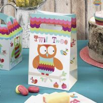 Tree Top Friends Party Bags (5)
